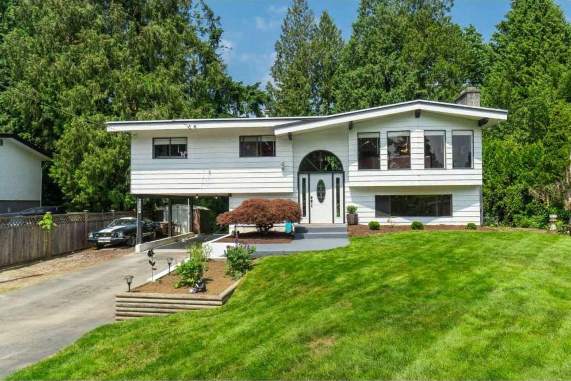 7584 Bluejay Crescent, Mission BC, Mission