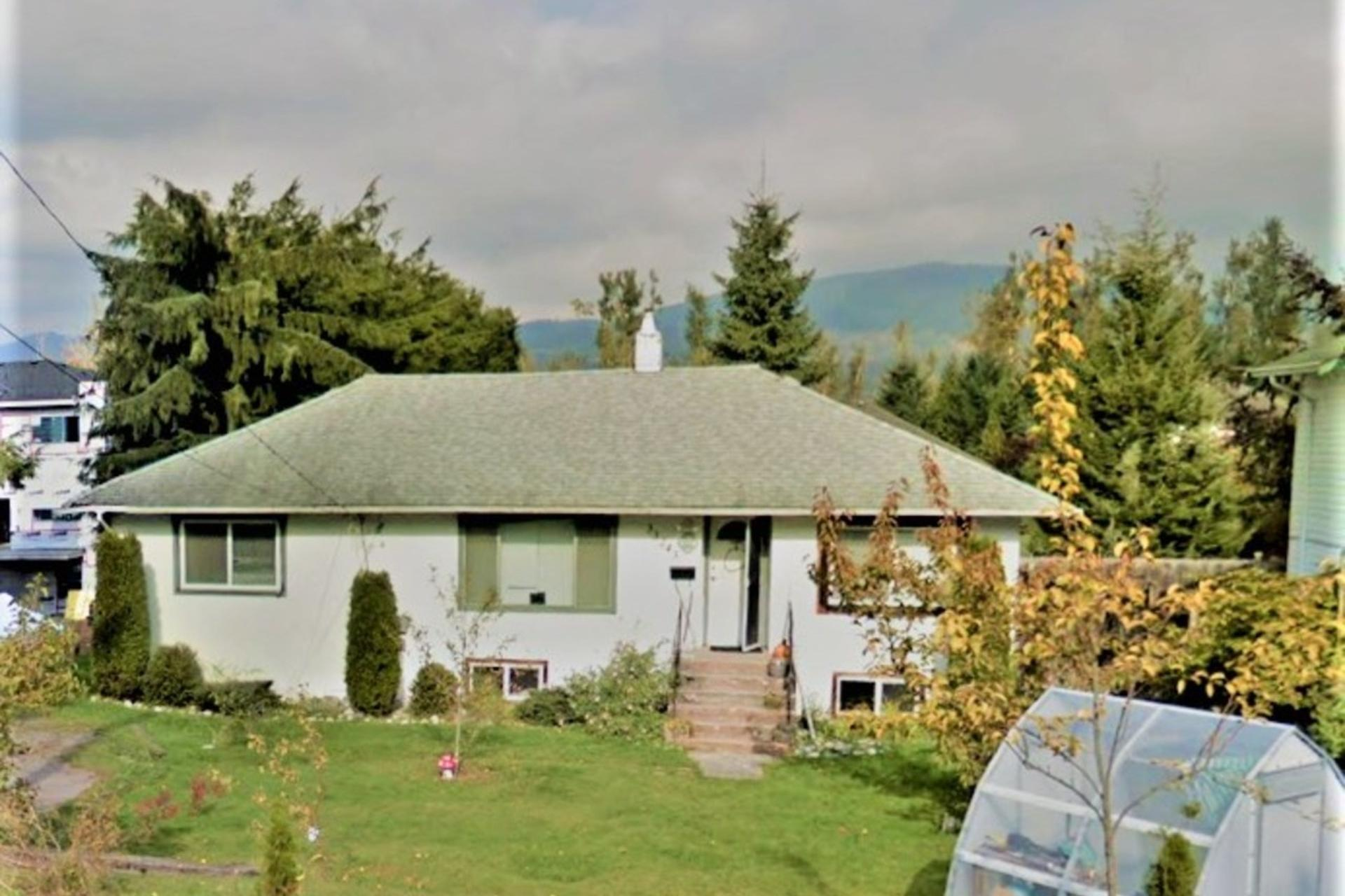 33243 Cherry Avenue, Mission BC, Mission