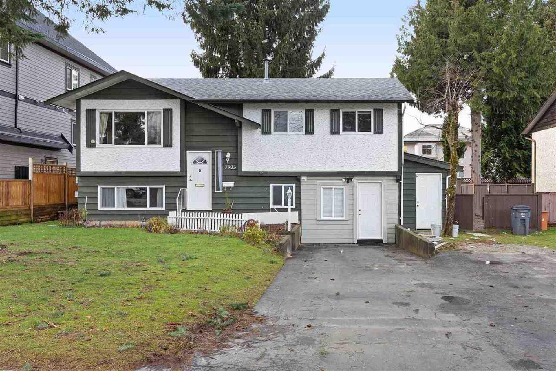 7933 134a Street, West Newton, Surrey
