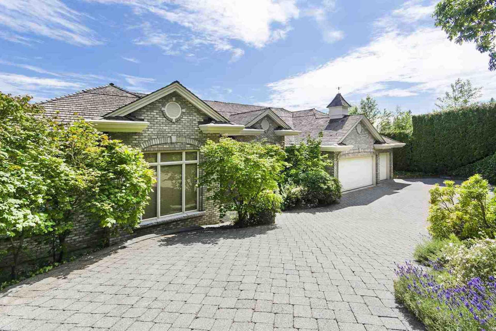 1666 Marlowe Place, Canterbury WV, West Vancouver