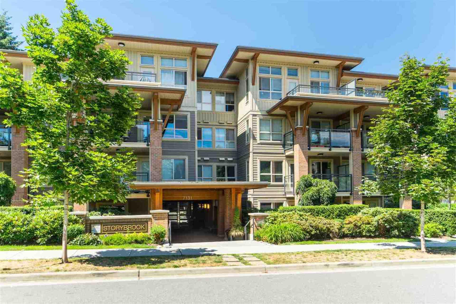 118 - 7131 Stride Avenue, Edmonds BE, Burnaby East