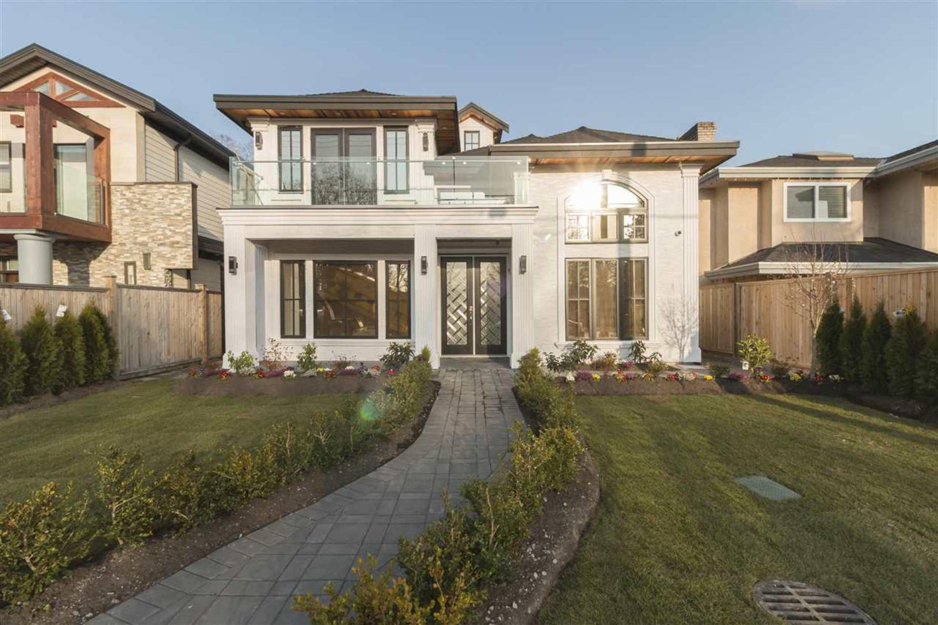 10070 Railway Avenue, Steveston North, Richmond