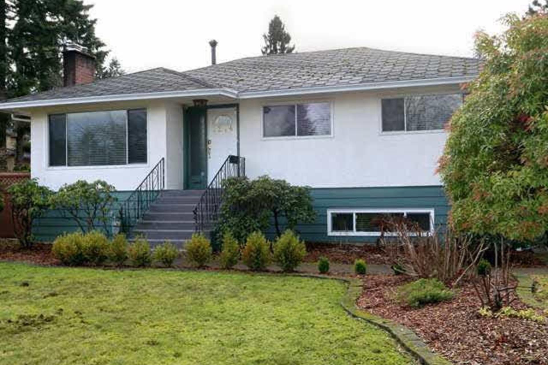 1214 Ridge Court, Harbour Chines, Coquitlam