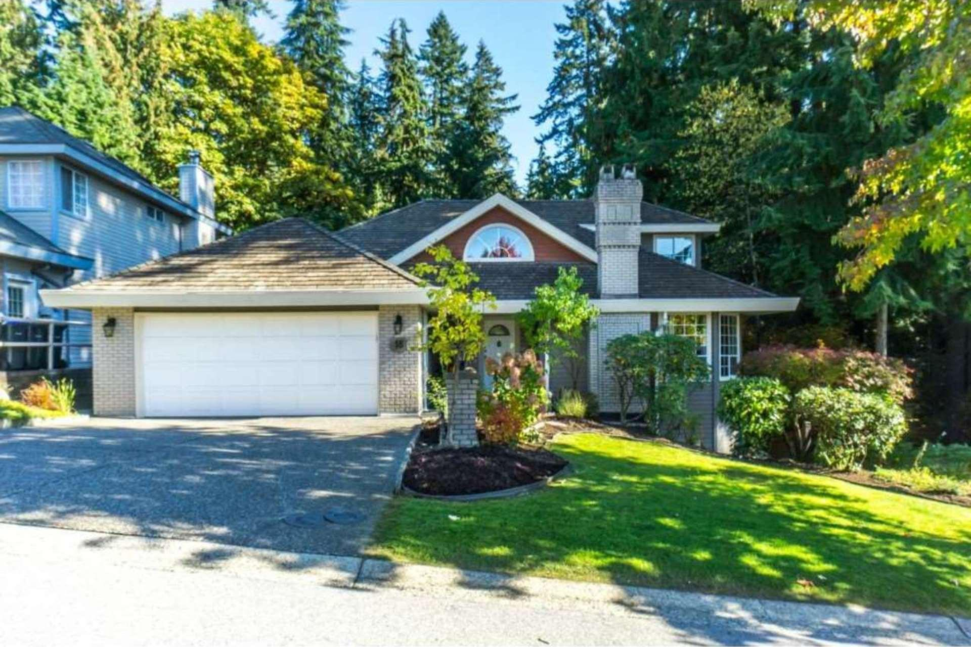 18 Timbercrest Drive, Heritage Mountain, Port Moody