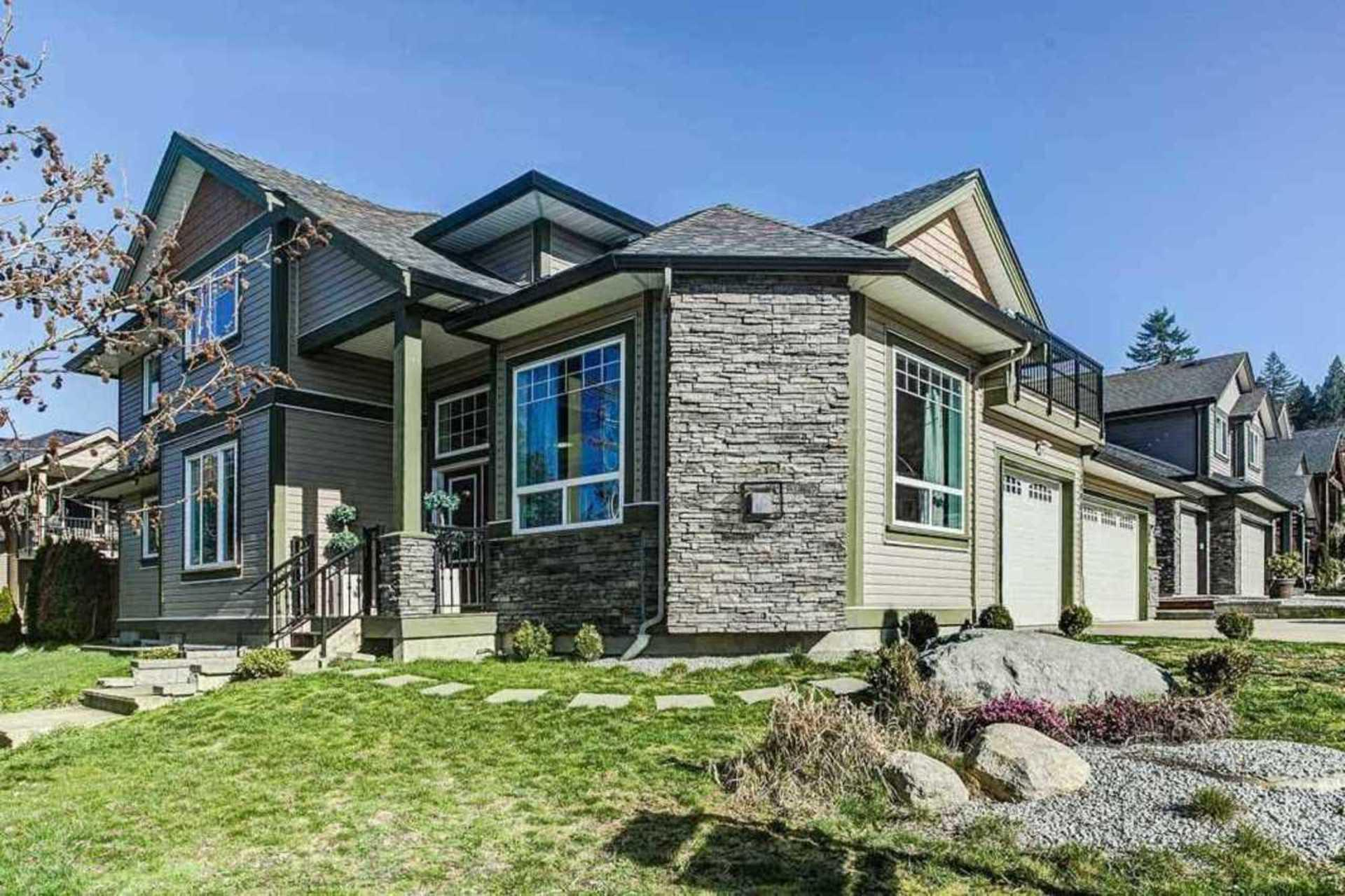 24903 108 Avenue, Thornhill MR, Maple Ridge