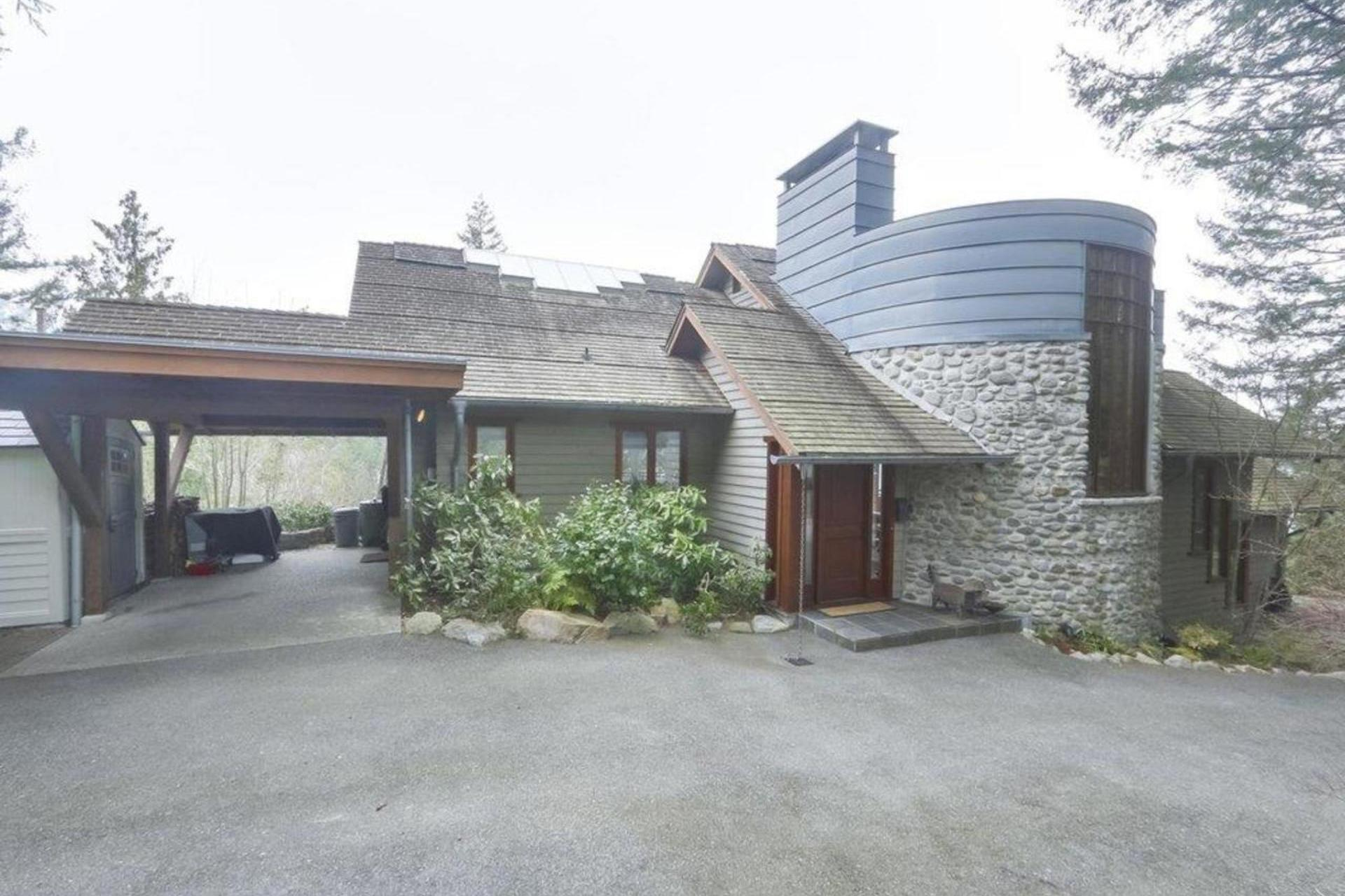 6627 Madrona Crescent, Horseshoe Bay WV, West Vancouver